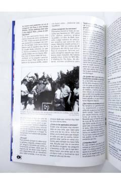 Muestra 3 de REVISTA THE BEATLES' GARDEN 23. OTOÑO 1998 (Vvaa) Sergeant Beatles Fan Club 1998
