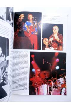 Muestra 4 de REVISTA THE BEATLES' GARDEN 23. OTOÑO 1998 (Vvaa) Sergeant Beatles Fan Club 1998