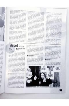 Muestra 2 de REVISTA THE BEATLES' GARDEN 24. INVIERNO 1998/99 (Vvaa) Sergeant Beatles Fan Club 1998