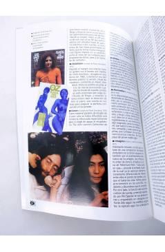 Muestra 3 de REVISTA THE BEATLES' GARDEN 24. INVIERNO 1998/99 (Vvaa) Sergeant Beatles Fan Club 1998