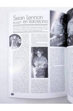 Muestra 4 de REVISTA THE BEATLES' GARDEN 24. INVIERNO 1998/99 (Vvaa) Sergeant Beatles Fan Club 1998