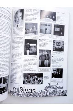 Muestra 3 de REVISTA THE BEATLES' GARDEN 25. PRIMAVERA 1999 (Vvaa) Sergeant Beatles Fan Club 1999