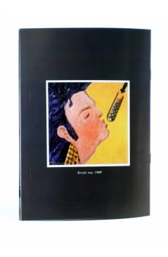 Contracubierta de REVISTA THE BEATLES' GARDEN 26. VERANO 1999 (Vvaa) Sergeant Beatles Fan Club 1999