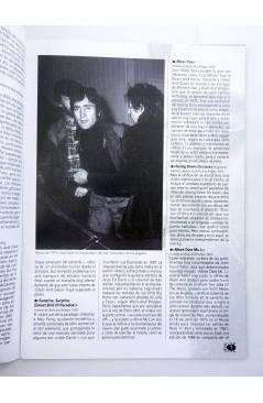 Muestra 2 de REVISTA THE BEATLES' GARDEN 26. VERANO 1999 (Vvaa) Sergeant Beatles Fan Club 1999