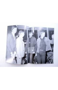 Muestra 4 de REVISTA THE BEATLES' GARDEN 26. VERANO 1999 (Vvaa) Sergeant Beatles Fan Club 1999