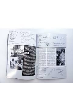 Muestra 5 de REVISTA THE BEATLES' GARDEN 26. VERANO 1999 (Vvaa) Sergeant Beatles Fan Club 1999
