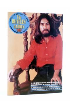 Cubierta de REVISTA THE BEATLES' GARDEN 27. OTOÑO 1999 (Vvaa) Sergeant Beatles Fan Club 1999