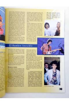 Muestra 2 de REVISTA THE BEATLES' GARDEN 27. OTOÑO 1999 (Vvaa) Sergeant Beatles Fan Club 1999
