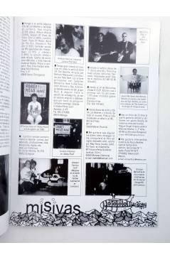 Muestra 3 de REVISTA THE BEATLES' GARDEN 27. OTOÑO 1999 (Vvaa) Sergeant Beatles Fan Club 1999