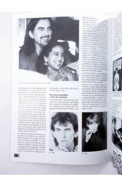 Muestra 4 de REVISTA THE BEATLES' GARDEN 27. OTOÑO 1999 (Vvaa) Sergeant Beatles Fan Club 1999