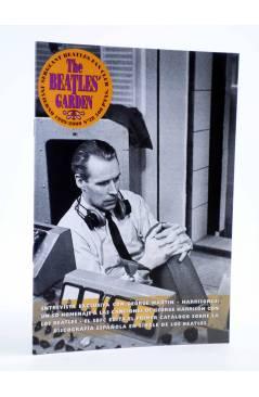 Cubierta de REVISTA THE BEATLES' GARDEN 28. INVIERNO 1999/2000 (Vvaa) Sergeant Beatles Fan Club 1999