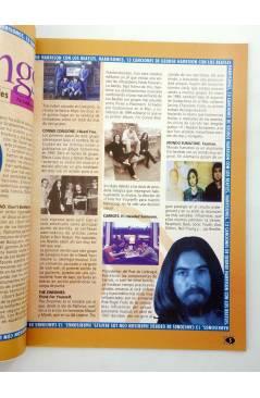 Muestra 2 de REVISTA THE BEATLES' GARDEN 28. INVIERNO 1999/2000 (Vvaa) Sergeant Beatles Fan Club 1999