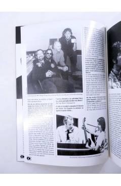 Muestra 4 de REVISTA THE BEATLES' GARDEN 28. INVIERNO 1999/2000 (Vvaa) Sergeant Beatles Fan Club 1999