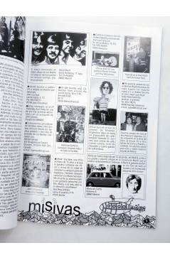 Muestra 3 de REVISTA THE BEATLES' GARDEN 29. PRIMAVERA 2000 (Vvaa) Sergeant Beatles Fan Club 2000