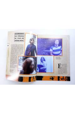 Muestra 2 de REVISTA THE BEATLES' GARDEN 30. VERANO 2000 (Vvaa) Sergeant Beatles Fan Club 2000