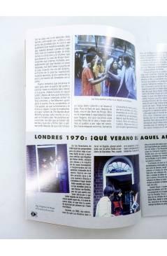 Muestra 3 de REVISTA THE BEATLES' GARDEN 30. VERANO 2000 (Vvaa) Sergeant Beatles Fan Club 2000