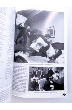 Muestra 4 de REVISTA THE BEATLES' GARDEN 30. VERANO 2000 (Vvaa) Sergeant Beatles Fan Club 2000