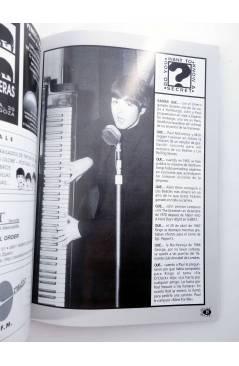 Muestra 5 de REVISTA THE BEATLES' GARDEN 30. VERANO 2000 (Vvaa) Sergeant Beatles Fan Club 2000