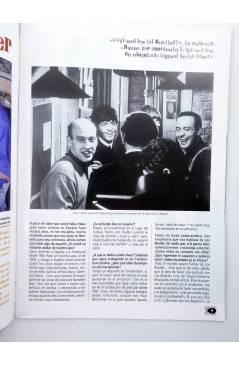 Muestra 2 de REVISTA THE BEATLES' GARDEN 31. OTOÑO 2000 (Vvaa) Sergeant Beatles Fan Club 2000