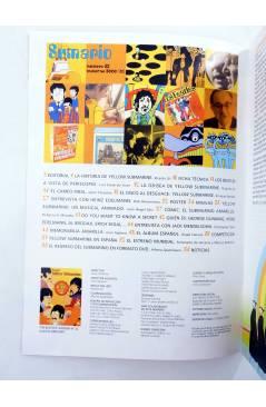 Muestra 1 de REVISTA THE BEATLES' GARDEN 32. INVIERNO 2000/01 (Vvaa) Sergeant Beatles Fan Club 2000