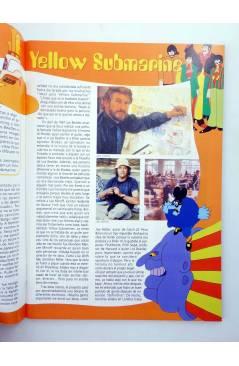 Muestra 2 de REVISTA THE BEATLES' GARDEN 32. INVIERNO 2000/01 (Vvaa) Sergeant Beatles Fan Club 2000