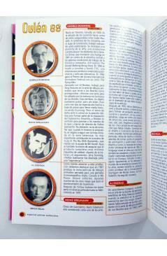 Muestra 7 de REVISTA THE BEATLES' GARDEN 32. INVIERNO 2000/01 (Vvaa) Sergeant Beatles Fan Club 2000