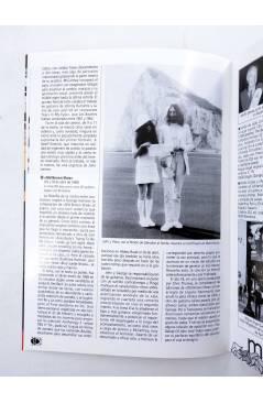 Muestra 4 de REVISTA THE BEATLES' GARDEN 34. VERANO 2001 (Vvaa) Sergeant Beatles Fan Club 2001