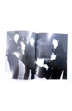Muestra 6 de REVISTA THE BEATLES' GARDEN 34. VERANO 2001 (Vvaa) Sergeant Beatles Fan Club 2001