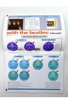 Muestra 2 de REVISTA THE BEATLES' GARDEN 35. OTOÑO 2001 (Vvaa) Sergeant Beatles Fan Club 2001