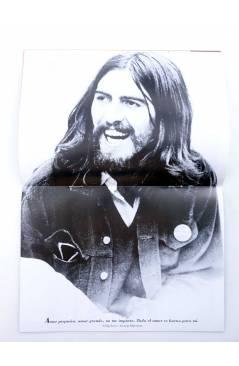 Muestra 5 de REVISTA THE BEATLES' GARDEN 35. OTOÑO 2001 (Vvaa) Sergeant Beatles Fan Club 2001