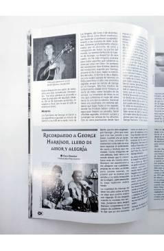 Muestra 5 de REVISTA THE BEATLES' GARDEN 36. INVIERNO 2001/02 (Vvaa) Sergeant Beatles Fan Club 2001