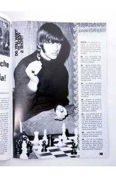 Muestra 2 de REVISTA THE BEATLES' GARDEN 38. VERANO 2002 (Vvaa) Sergeant Beatles Fan Club 2002