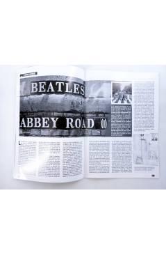 Muestra 3 de REVISTA THE BEATLES' GARDEN 38. VERANO 2002 (Vvaa) Sergeant Beatles Fan Club 2002
