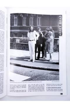 Muestra 4 de REVISTA THE BEATLES' GARDEN 38. VERANO 2002 (Vvaa) Sergeant Beatles Fan Club 2002