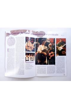Muestra 5 de REVISTA THE BEATLES' GARDEN 39. OTOÑO 2002 (Vvaa) Sergeant Beatles Fan Club 2002