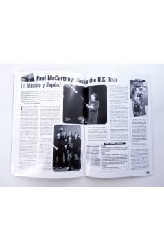 Muestra 6 de REVISTA THE BEATLES' GARDEN 39. OTOÑO 2002 (Vvaa) Sergeant Beatles Fan Club 2002