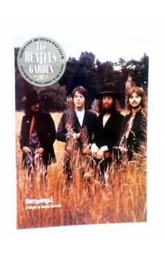 Cubierta de REVISTA THE BEATLES' GARDEN 40. INVIERNO 2002/2003 (Vvaa) Sergeant Beatles Fan Club 2002