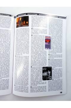 Muestra 4 de REVISTA THE BEATLES' GARDEN 40. INVIERNO 2002/2003 (Vvaa) Sergeant Beatles Fan Club 2002