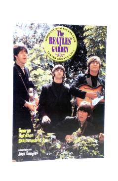 Cubierta de REVISTA THE BEATLES' GARDEN 42. VERANO 2003 (Vvaa) Sergeant Beatles Fan Club 2003