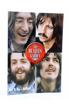 Cubierta de REVISTA THE BEATLES' GARDEN 43. OTOÑO 2003 (Vvaa) Sergeant Beatles Fan Club 2003