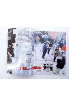 Muestra 2 de REVISTA THE BEATLES' GARDEN 43. OTOÑO 2003 (Vvaa) Sergeant Beatles Fan Club 2003