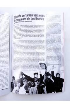 Muestra 5 de REVISTA THE BEATLES' GARDEN 43. OTOÑO 2003 (Vvaa) Sergeant Beatles Fan Club 2003
