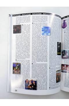 Muestra 6 de REVISTA THE BEATLES' GARDEN 44. INVIERNO 2003/2004 (Vvaa) Sergeant Beatles Fan Club 2003