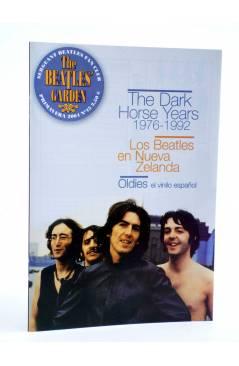 Cubierta de REVISTA THE BEATLES' GARDEN 45. PRIMAVERA 2004 (Vvaa) Sergeant Beatles Fan Club 2004