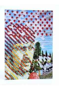 Contracubierta de REVISTA THE BEATLES' GARDEN 46. VERANO 2004 (Vvaa) Sergeant Beatles Fan Club 2004