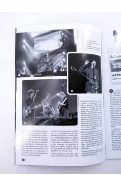 Muestra 3 de REVISTA THE BEATLES' GARDEN 46. VERANO 2004 (Vvaa) Sergeant Beatles Fan Club 2004