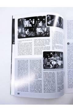Muestra 5 de REVISTA THE BEATLES' GARDEN 46. VERANO 2004 (Vvaa) Sergeant Beatles Fan Club 2004