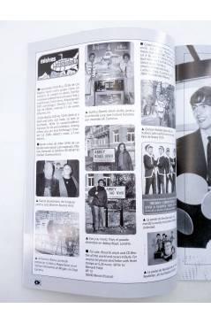 Muestra 2 de REVISTA THE BEATLES' GARDEN 47. OTOÑO 2004 (Vvaa) Sergeant Beatles Fan Club 2004