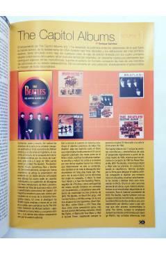 Muestra 3 de REVISTA THE BEATLES' GARDEN 47. OTOÑO 2004 (Vvaa) Sergeant Beatles Fan Club 2004