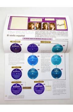 Muestra 2 de REVISTA THE BEATLES' GARDEN 48. INVIERNO 2005 (Vvaa) Sergeant Beatles Fan Club 2004